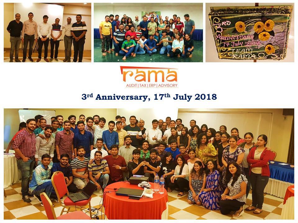 Rama Events